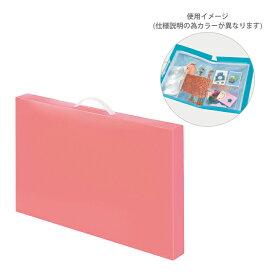 レイメイ藤井 作品ファイル ピンク RS140P 新入学文具