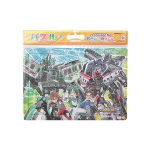 シンカリオンZ パズル 55ピース 4901772151500