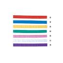 アーテック カラーたすき 9色 artec-20-arc [M便 1/1]