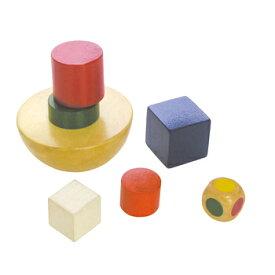 アーテック 木製バランスゲーム 001714