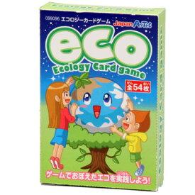アーテック エコロジーカードゲーム 099096