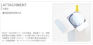 【名入れ無料(筆記具)・ゆうメール送料無料】PILOT<パイロット>万年筆COCOON<コクーン>F・M<細字・中字>全8カラー【FCO-3SR-plt】【ブラックインクカートリッジ1本付】【sk-na】[Jitsu160805N]