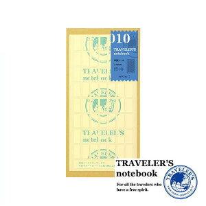 【メール便対応可】 midori(ミドリ) 「TRAVELER'S notebook(トラベラーズノート)」 010 両面シール(レギュラーサイズ/パスポートサイズ兼用) 14303006