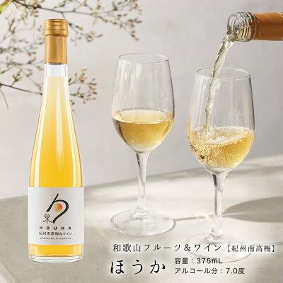 和歌山フルーツワイン梅