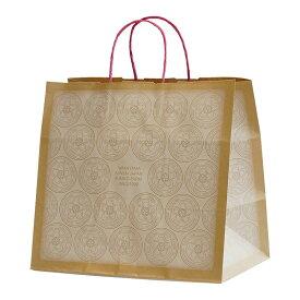紙袋(ロゴ)ギフト、ご贈答用紙袋プレゼント 内祝 贈り物に