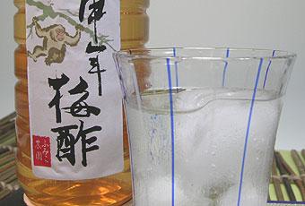 申年梅酢350ml