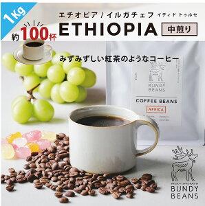 1kg【エチオピア/ETHIOPIA 中煎り ウォッシュド】 コーヒーギフト スペシャルティコーヒー コーヒー ギフト アイスコーヒー 珈琲 カフェオレ gift カフェオレベース 味比べ 人気 コーヒーギフト