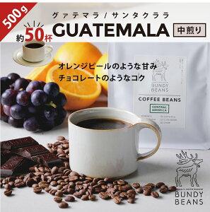 500g【グァテマラ/GUATEMALA 中煎り ナチュラル】 コーヒーギフト スペシャルティコーヒー コーヒー ギフト アイスコーヒー 珈琲 カフェオレ gift カフェオレベース 味比べ 人気 コーヒーギフト