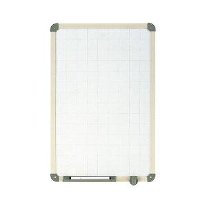 【Lサイズ】プラス/メッセージボード 鋼板(PB-103・52-212) L ホワイトボード イレーザー付マーカー付 PLUS