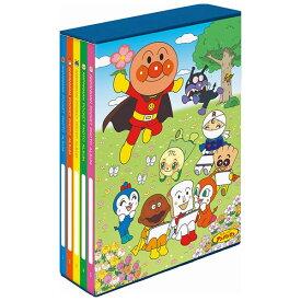 ナカバヤシ/5冊BOXアルバム270 アンパンマン おえかき (ア-PL-270-19-1) コメントが書けるスペースがある紙台紙のポケット Nakabayashi