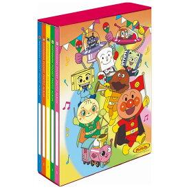 ナカバヤシ/5冊BOXアルバム270 アンパンマン マ−チ (ア-PL-270-19-2) コメントが書けるスペースがある紙台紙のポケット Nakabayashi