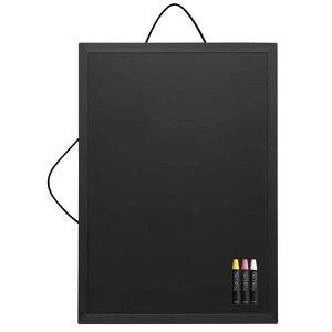 【A3】レイメイ藤井/ブラックボード A3 つや消し チョークパステル付(LNB21)黒板アート raymay