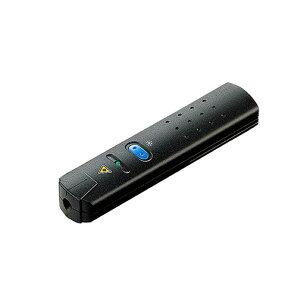コクヨ/レーザーポインター(サシ-40)ハンディタイプ 赤色光 お試し用単4電池2本付き 会議やプレゼンをスマートに演出するレーザーポインター/KOKUYO
