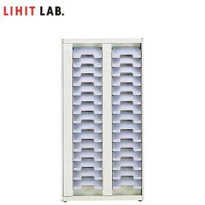 LIHIT LAB.(リヒトラブ)/IDカードボード(S-107)壁掛け併用タイプ 30口座のIDカードを収納