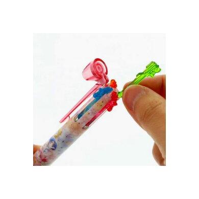 数量限定!サンスター文具/美少女戦士セーラームーンハイテックCコレトボディ4色用集合ピンク