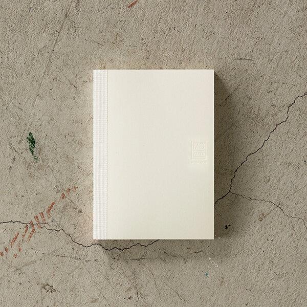【2019年版】ミドリ/MDノート ダイアリー<文庫>(27725006)たっぷりの余白に、思いつきやひらめきを書き留めよう。midori/デザインフィル 手帳
