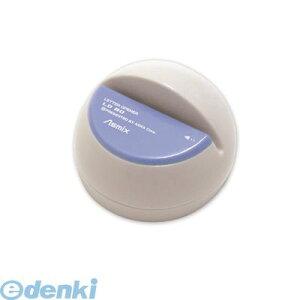 アスカ LO-80B 電動 レターオープナー LO−80B ブルー【1台】 LO80B