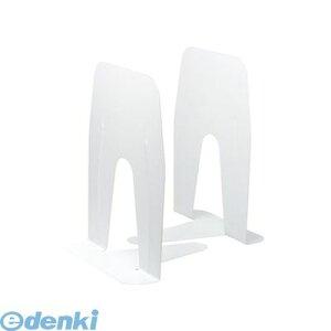 ソニック DA-5813-W ブックエンド 超特大A4ぴったりサイズ【本体色−白】【1組】DA5813W