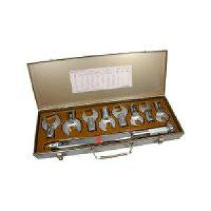 旭金属工業 ASAHI LCS3000 ASH トルクレンチスパナヘッドセットLC090N+12−27mm LCS-3000【キャンセル不可】