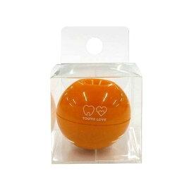 4973227013169 【40個入】 TOOTH LOVE Ball トゥースラブボール ホルダー オレンジ