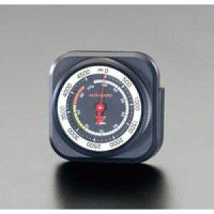 エスコ EA739XA-15 66x68mm高度計 EA739XA15【キャンセル不可】
