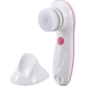 オーム電機 005805 OHM Iberis 電動洗顔ブラシ HB-FWK1-W【ポイント10倍】