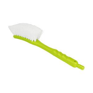 4965733210071 サンワ 農機具洗いブラシ 380mm