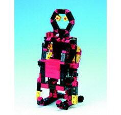 フィッシャーテクニック [CP-06] 歩行ロボット組立キット CP06【ポイント10倍】