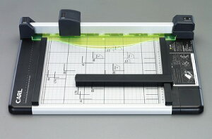 【個人宅配送不可】エスコ EA762EB-31A 直送 代引不可・他メーカー同梱不可 360x490mm A4/40枚 ディスクカッター EA762EB31A【キャンセル不可】