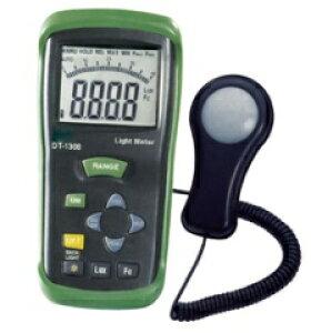 DT-1308 デジタル照度計 DT1308【ポイント10倍】