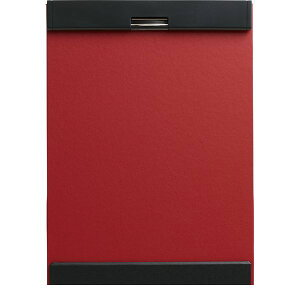 キングジム KIMG JIM 5085アカ クリツプボ−ド マグフラツプ 赤 マグフラップ クリップボード