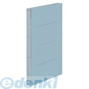 コクヨ KOKUYO 51137823 フリーワイドファイルひもとじタイプA4縦2穴 青 5冊入 フ−80B