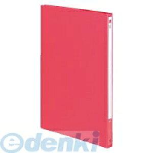 コクヨ KOKUYO フ−900NR 【10個入】ケースファイル 色厚板紙A4縦 赤