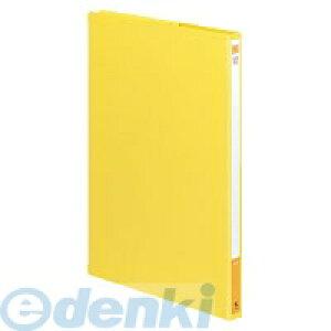 コクヨ KOKUYO フ−900NY ケースファイル 色厚板紙A4縦 黄 フ−900NY