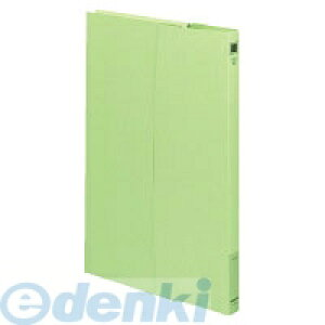 コクヨ KOKUYO フ−950NG ケースファイル 高級色板紙A4縦 緑3冊入 フ−950NG