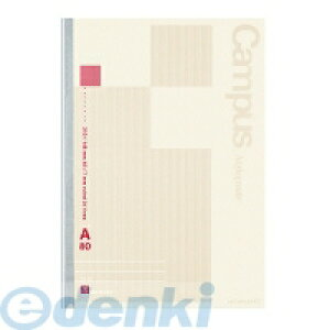 コクヨ KOKUYO ノ−GG108A 【5個入】 キャンパスノート<Campus high grade>MIO PAPER A5 A罫80枚 ノ−GG108A