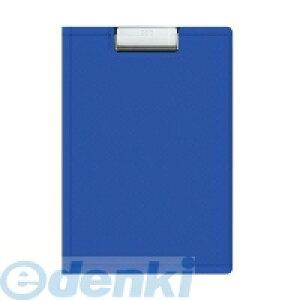 コクヨ KOKUYO 57238555 クリップホルダー<PP> A4 青 ヨハ−J50B