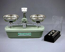 村上衡器製作所 村上衡器 MURAKAMI0015 普通型上皿天びん MS-100 分銅付 MURAKAMI-0015