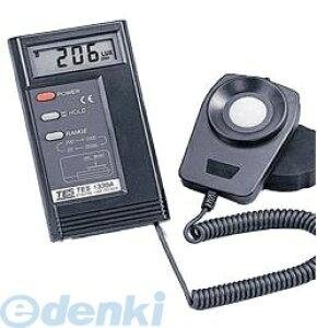 TES TES-1330A 光束計・照度計 TES1330A【ポイント10倍】