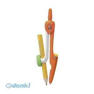 ソニック SK-654-OR スーパーコンパスはりinパス 鉛筆用【1個】 SK654OR
