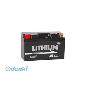 AZバッテリー IT12B-FP AZリチウムイオンバッテリー IT12B−FP IT12BFP