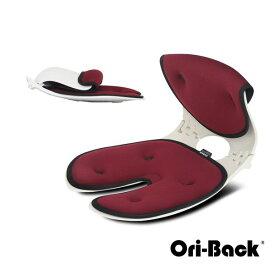 【あす楽対応】ディプダジャパン DIPDA JAPAN H2019-OR-RED OriBackチェア レッド H2019ORRED【即納・在庫】