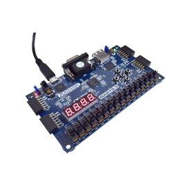 アドウィン ADWIN AKE-1701S キットで学ぶ!シリーズNo.9 FPGAチャレンジャー入門編:XILINX版 キット+CDセット AKE1701S