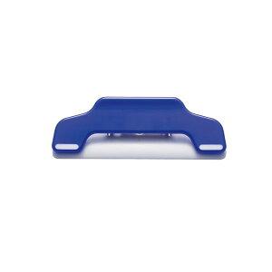 プラス 4977564649906 マグネットクリップワイドCP−123MW ブルー