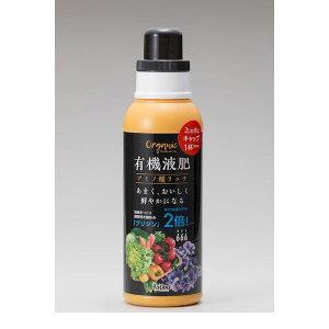 朝日工業 4513272018100 有機液肥 アミノ酸リッチ450ml