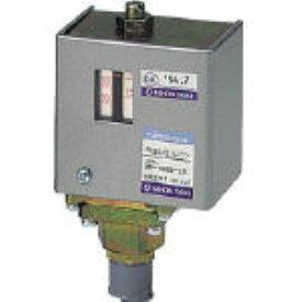 【あす楽対応】「直送」日本精器 BN-1252-10 圧力スイッチ設定圧力0.5〜2.0MPa 0-2.0MPA BN125210