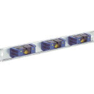 コンドル C316-003X-MB モップ掛け モツプハンガ− 3本掛け C316003XM C316003XMB