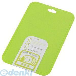 パール金属 C-348 Colors 食器洗い乾燥機対応まな板<中> グリーン C348【キャンセル不可】【ポイント10倍】