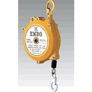 【受注生産品 納期-約1週間】遠藤工業(EDDO) [ER-10B] トルクリール (ラチェット無)「直送」【代引不可・他メーカー同梱不可】 ER10B