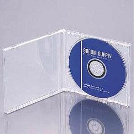 サンワサプライ FCD-1M CD-ROMプラケース 3枚セット FCD1M【ポイント10倍】